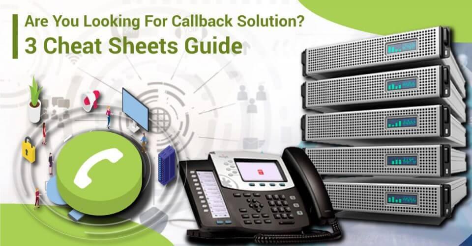 Callback Solutions