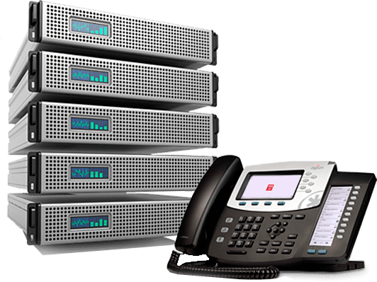 linux voip solution