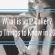 What is VoIP Caller NEW voip caller