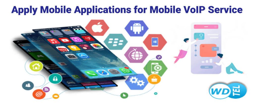 Mobile VoIP Service
