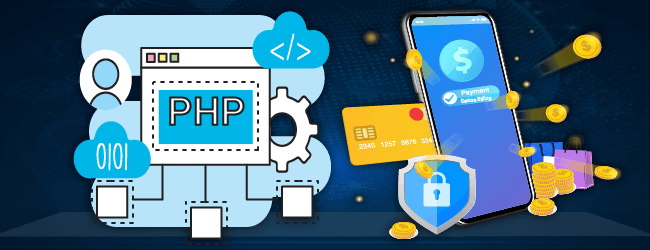 PHP Secure Billing Features and Module