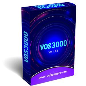 Vos3000 Version v2.1.2.6