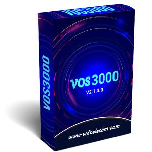 Vos3000 Version-v2.1.3.0