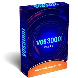 Vos3000 Version v2.1.4.0