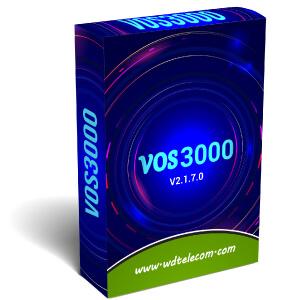 Vos3000 Version v2.1.7.0