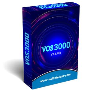 Vos3000 Version-v2.1.8.0