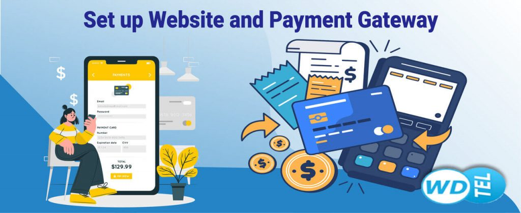 VOIP Payment Gateway