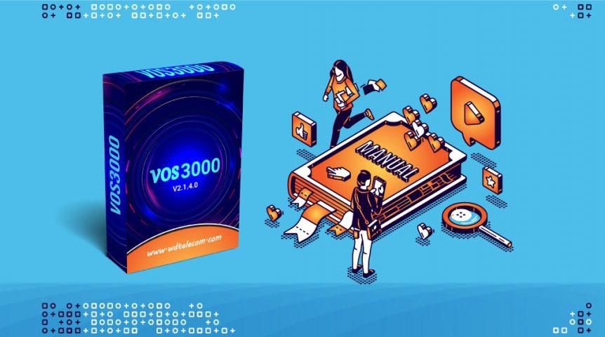 VOS3000 2.1.4.0