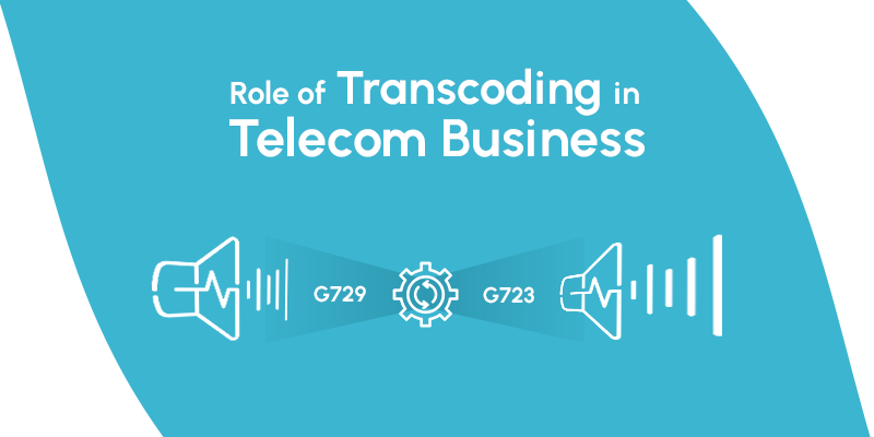What is the Role of Transcoding in Telecom Business